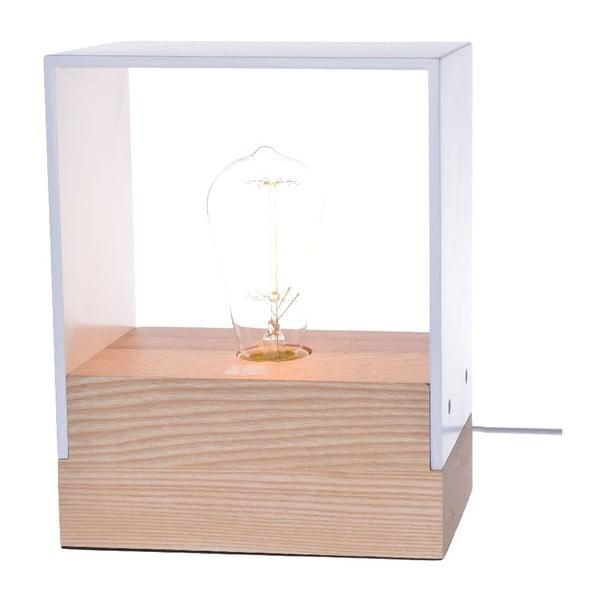 Stolní lampa Ewax Brigitte