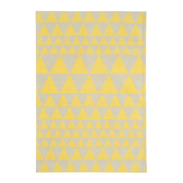 Koberec Onix Yellow, 160x230 cm