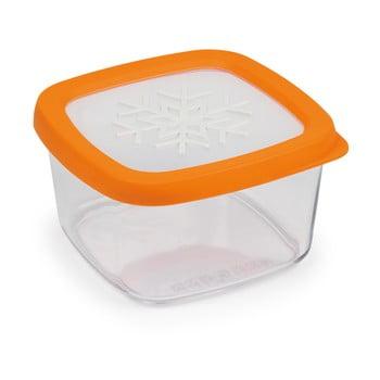 Caserolă Snips Snowflake, 1l, portocaliu de la Snips