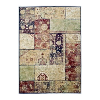 Covor Universal Belga Squares, 70 x 110 cm de la Universal