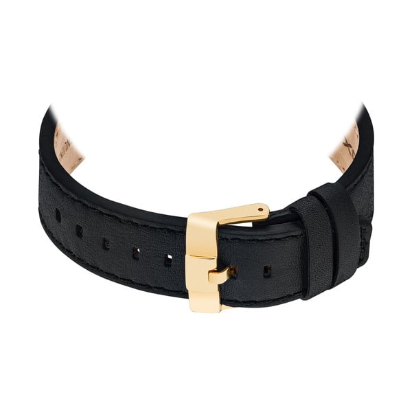 Pánské hodinky Highnoon Black Gold