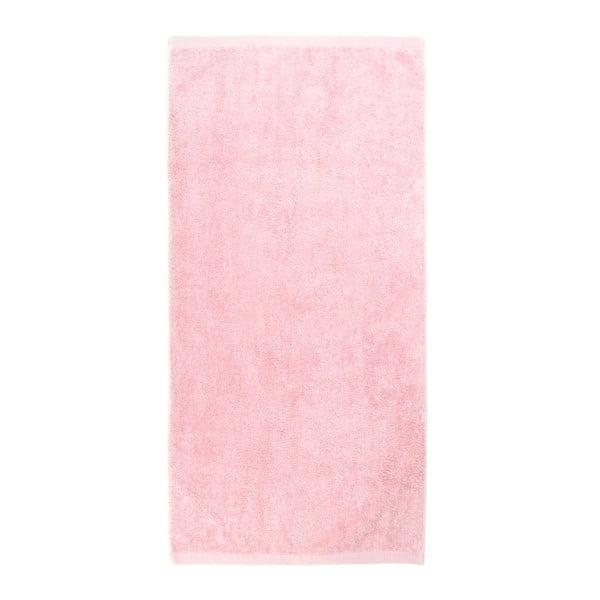 Prosop Artex Alpha, 50 x 100 cm, roz deschis
