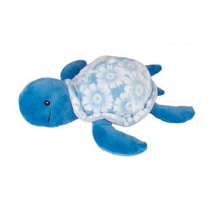 Plyšová psí hračka Turtle