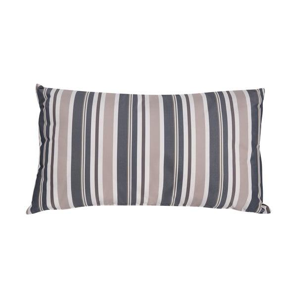 Venkovní polštář Monobeli Lizatto Multicolour Stripes, 40 x 70 cm