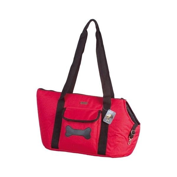 Cestovní psí taška Bone
