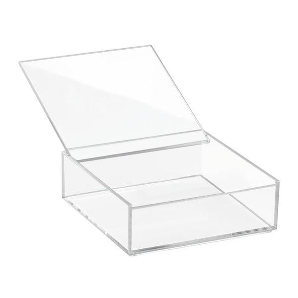 Organizér Clarity Box 15,5 cm