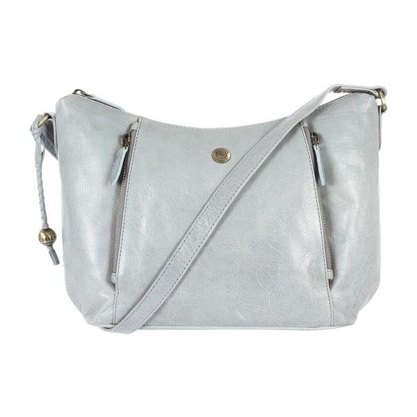 Dámská kožená taška Emilia Sky