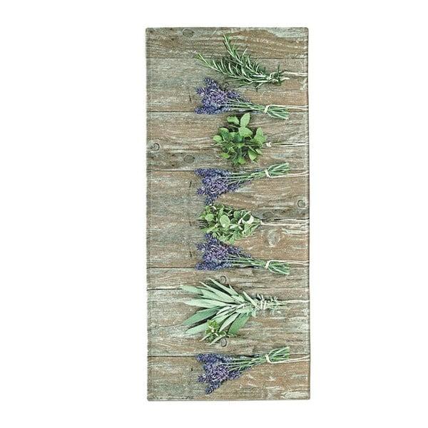 Lavender futószőnyeg, 60 x 140 cm - Floorita