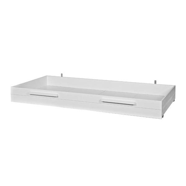 Zásuvka pod postel Max, bílá