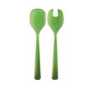 Zelený salátový set Fratelli Guzzini Belle Epoque