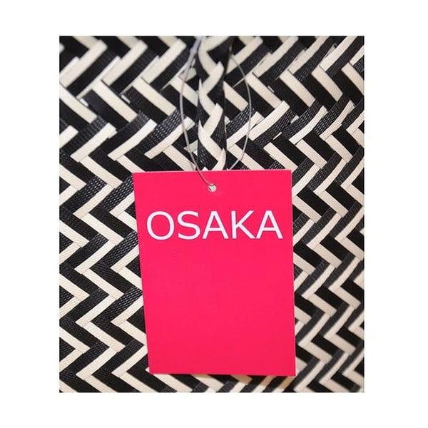 Koš na prádlo Osaka, 40x50 cm