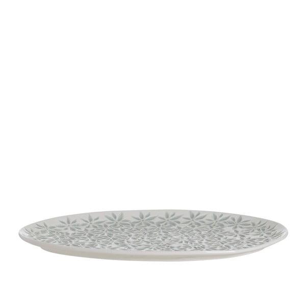 Dekorativní porcelánový servírovací talíř A Simple Mess Mam