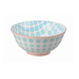 Porcelánová miska Tayo Orient Blue, 15,5x7 cm