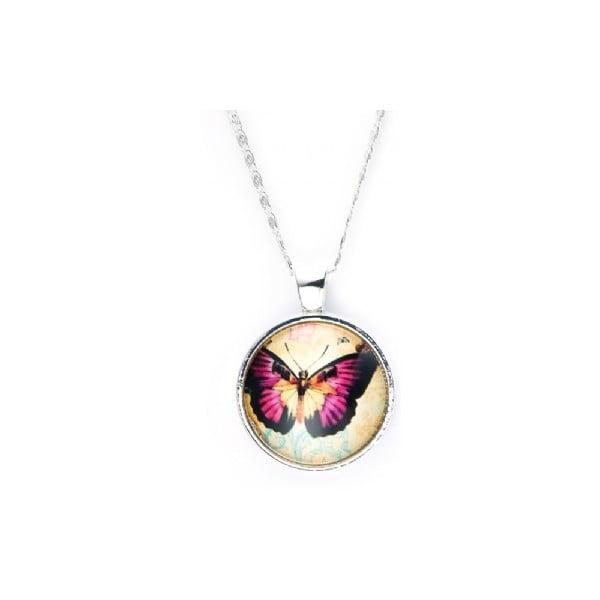 Náhrdelník Butterfly