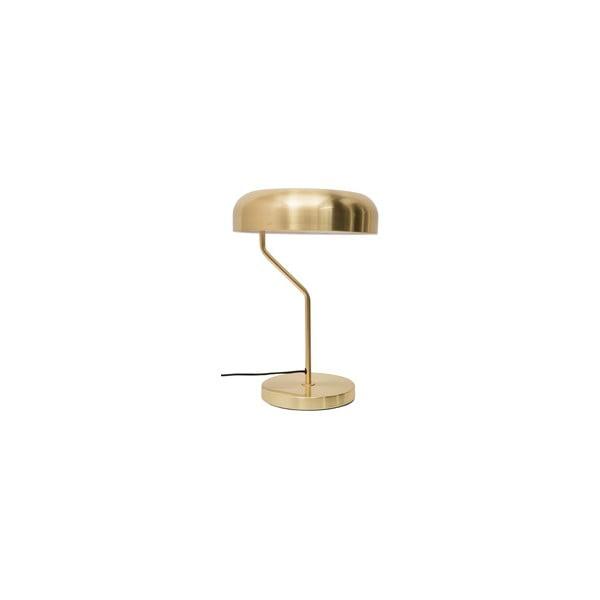 Mosazná stolní lampa Dutchbone Eclipse