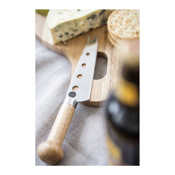Nůž na měkké sýry Sagaform