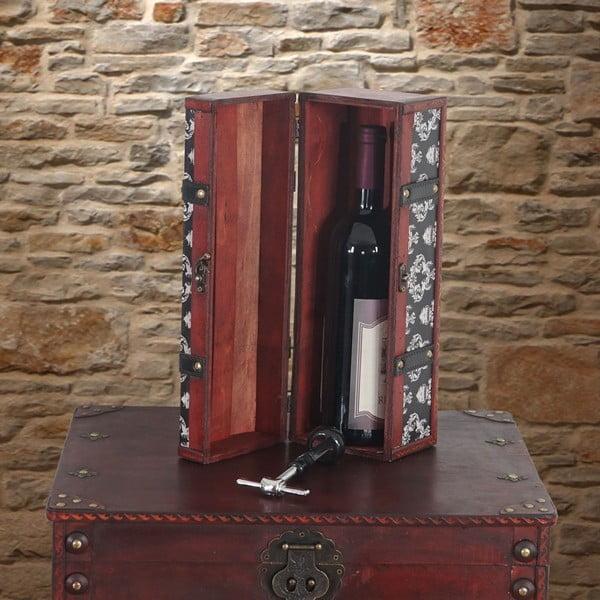 Box Vintage na lahev vína