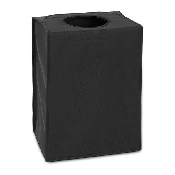 Taška na špinavé prádlo Laundry Black