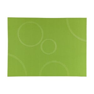 Prostírání Green Circle, 40x30 cm
