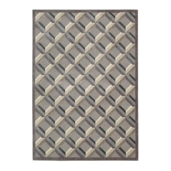 Covor Nourtex Graphic Illusions Pahla II, 226 x 160 cm