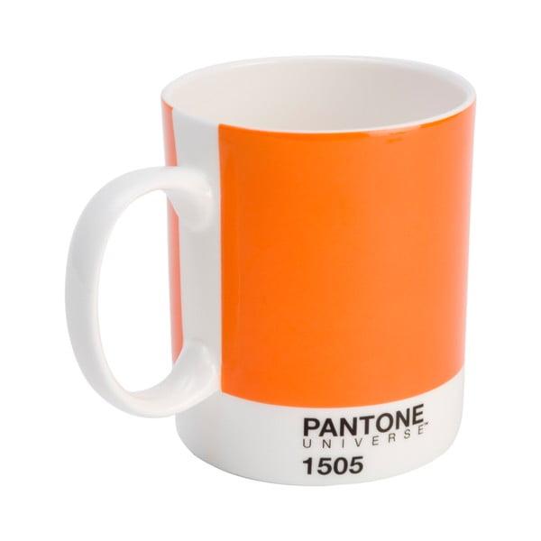 Pantone hrnek PA 167 Pumpkin 1505