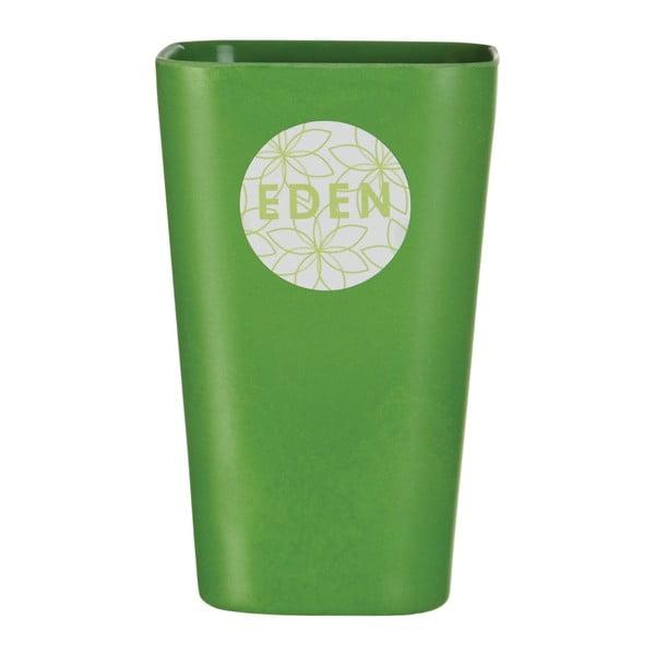 Zielony kubek bambusowy Premier Housewares Eden