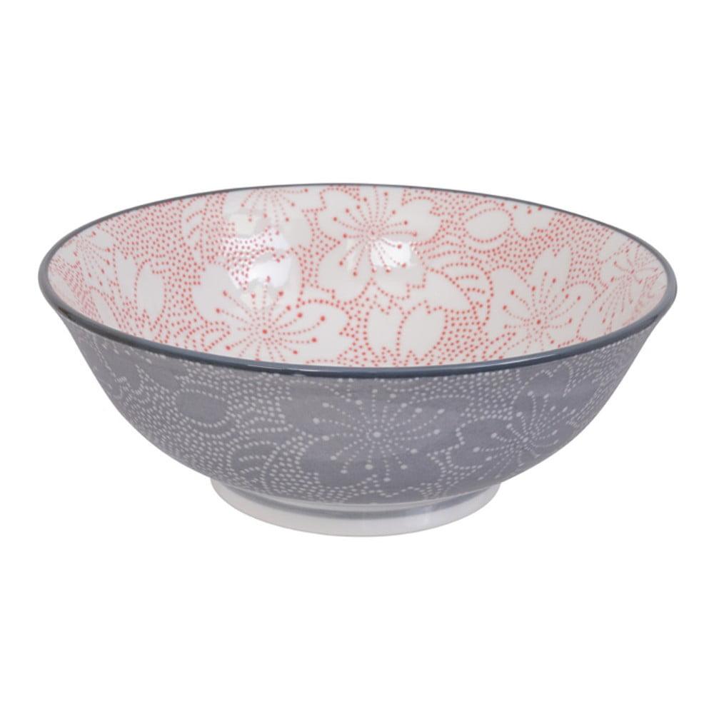 Porcelánová mísa Tokyo Design Studio Morie, ø 19,7 cm