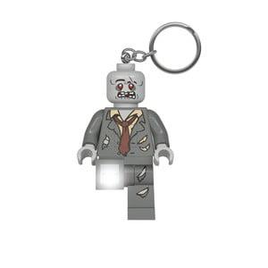 Svítící klíčenka LEGO® Zombie