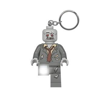 Breloc luminos LEGO® Zombie imagine