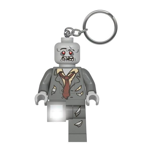 Svítící klíčenka LEGO® Monsters Zombie