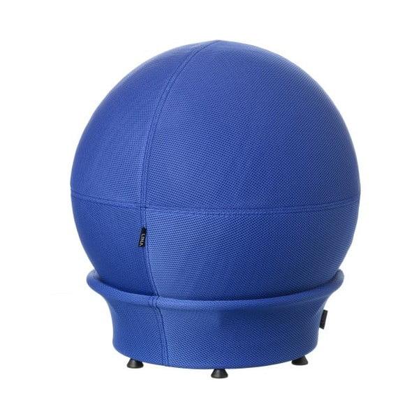 Dětský sedací míč Frozen Ball Dazzling Blue, 45 cm