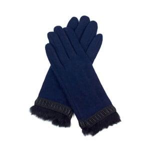 Rukavice Elegant Dark Blue