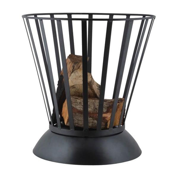 Oboustranné ocelové ohniště Ego Dekor