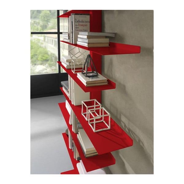 Knihovna Apollo Red