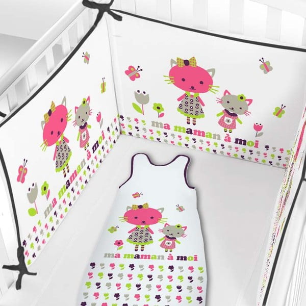 Dětský spací vak Maman, 50x75 cm