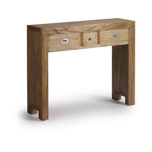 Konzolový stolek ze dřeva mindi Moycor Merapi