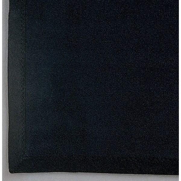 Deka Soke, 150x200 cm, černá