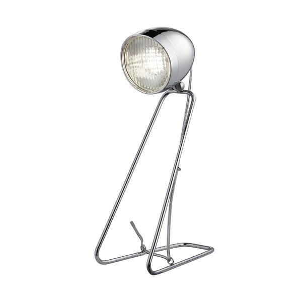 Stolní lampa Desk Partners, chrom