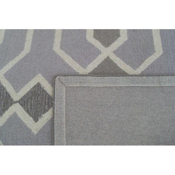 Koberec Wool 663, 153x244 cm