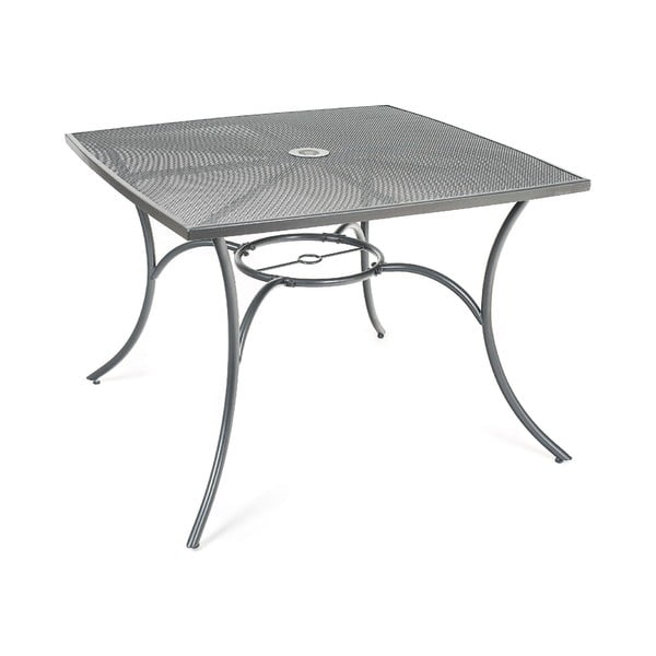 Zahradní stůl Maine, 100x100 cm
