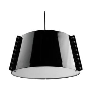 Závěsná lampa Airoplane, black
