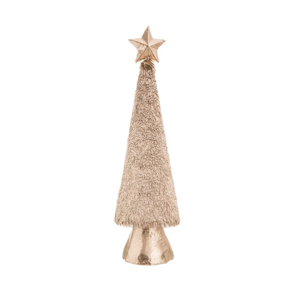 Tree természetes színű karácsonyfa, magasság 113 cm - Unimasa