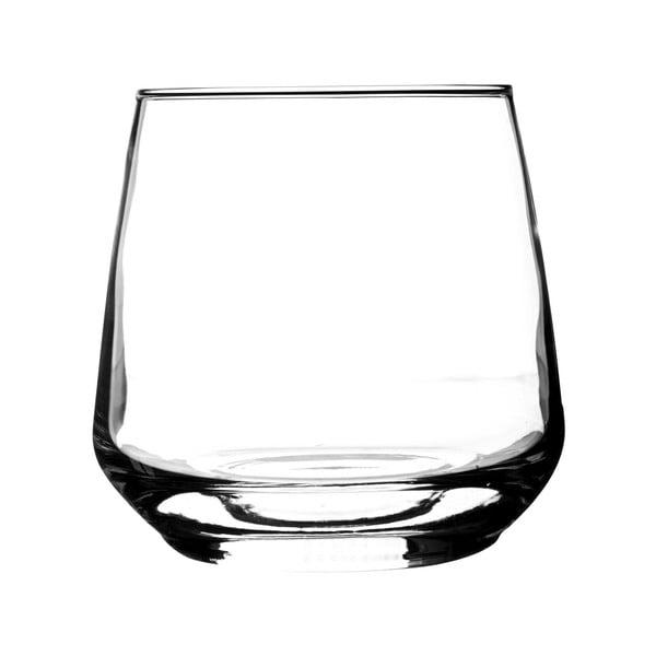 Sada 4 skleniček Nova Mixers, 310 ml