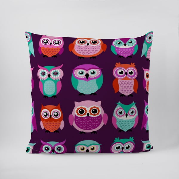 Polštář Owlie