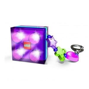 Svítící klíčenka LEGO Frends