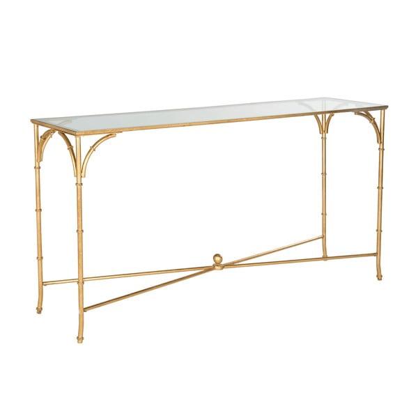 Konzolový stolek Safavieh Hayden