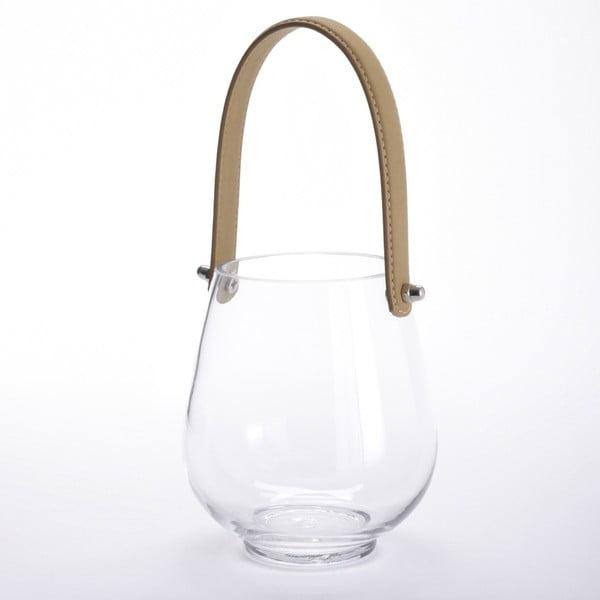 Svícen ComingB Bucket, 13x15 cm
