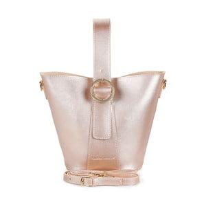 Světle růžová kabelka Laura Ashley Grotto