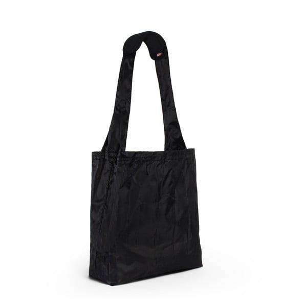 Taška Comfy Reusable Shopper, černá