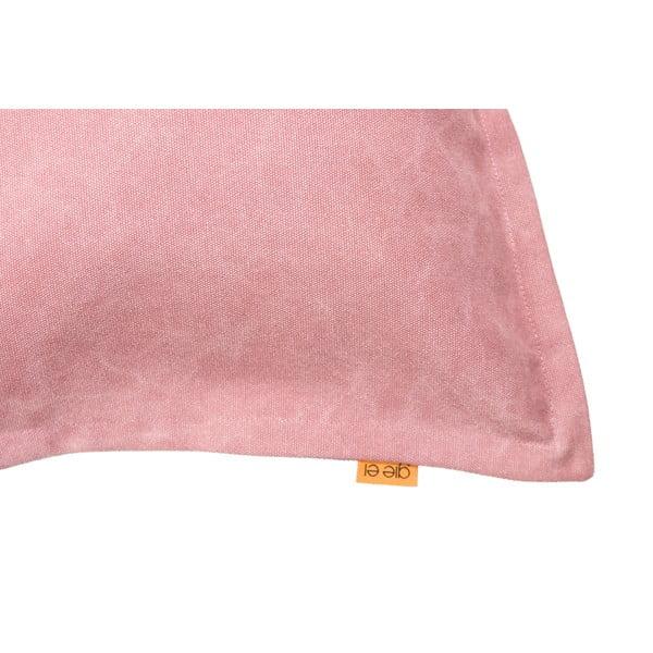 Polštář Gie El 40x60 cm, růžový